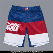 "Scramble ""RWB"" Shorts"